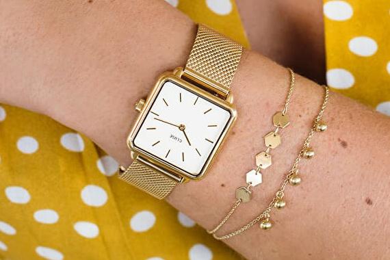 Hranate hodinky