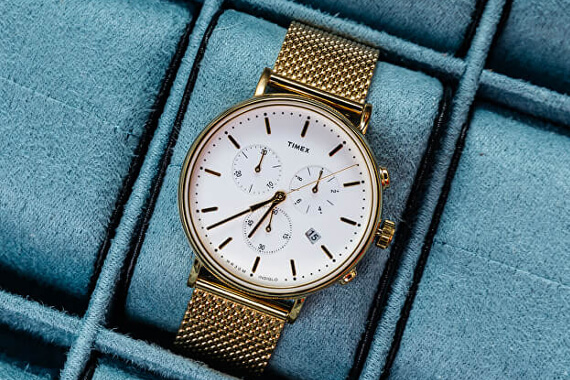 Vyrazne hodinky