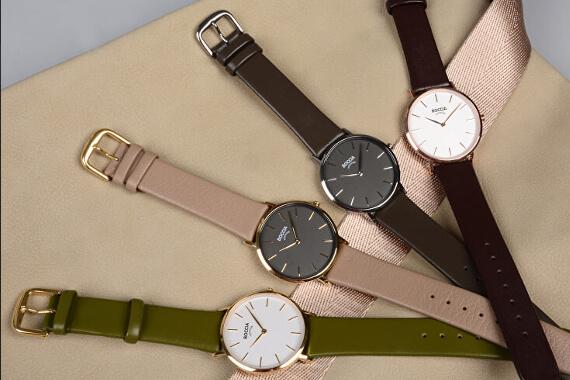 Dámské antialergenní hodinky