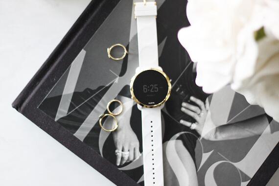 Dámské sportovní hodinky