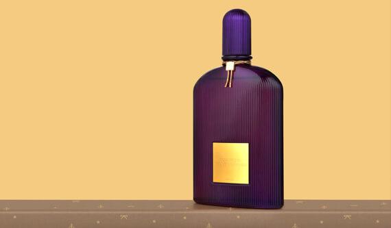 Dámské niche parfémy