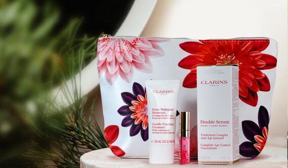 Kosmetické dárkové sady pro ženy