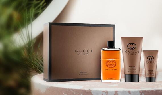 Pánské sady parfémů