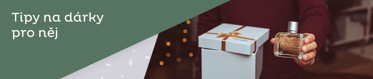 Tipy na dárky pro muže
