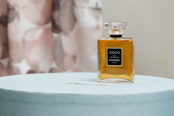 Ikonické parfémy