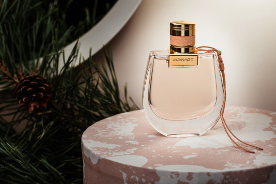 Dámské parfémové sady