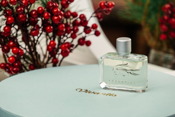 Pánské ikonické parfémy