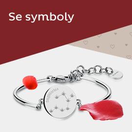Šperky se symboly Chakra