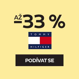 Šperky Tommy Hilfiger se slevou až -33 %