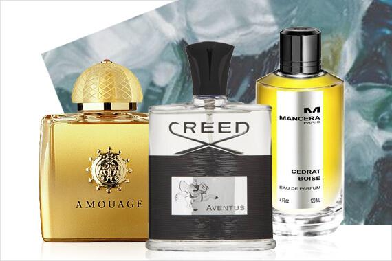 Vzácne v každej kvapke: Niche parfumy
