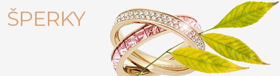 Šperky výprodej