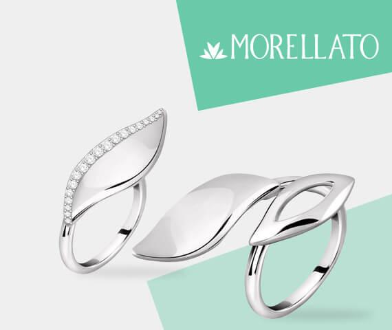 Morellato prsteny