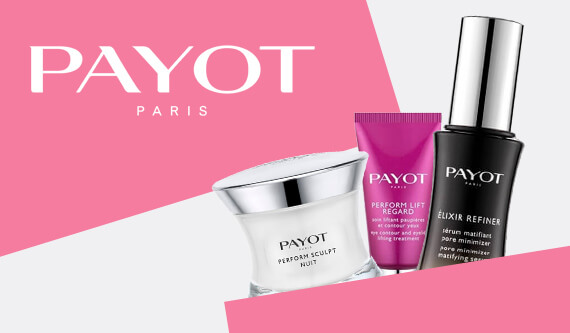 Cosmetice Payot