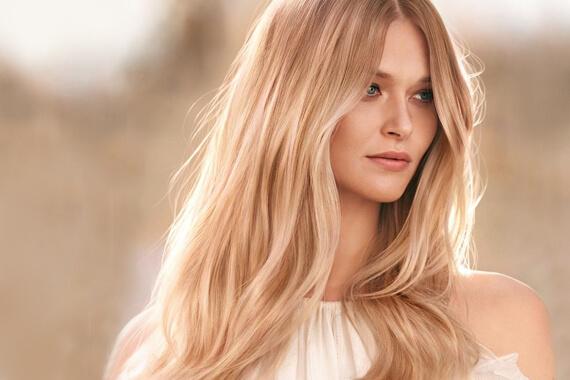 Vlasová rutina ve třech krocích