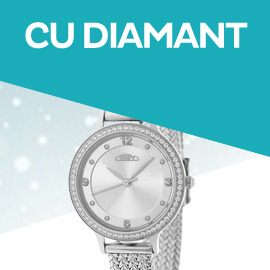 Ceasuri cu diamant