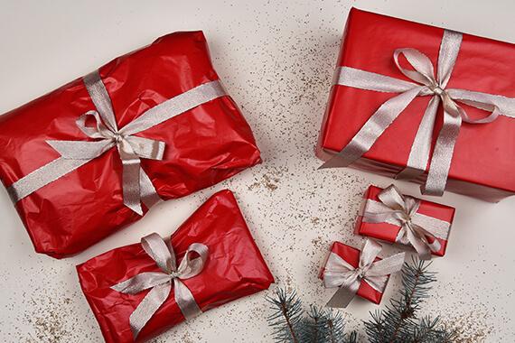 Souboj dárků