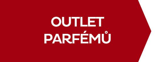 Outlet parfémů