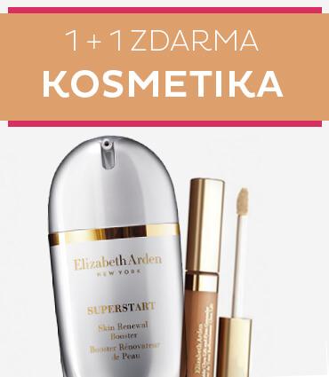 1 + 1 zdarma - kosmetika