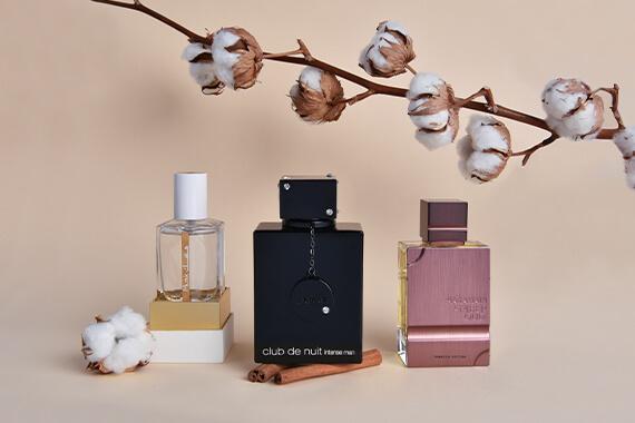 Descoperă farmecul parfumurilor orientale