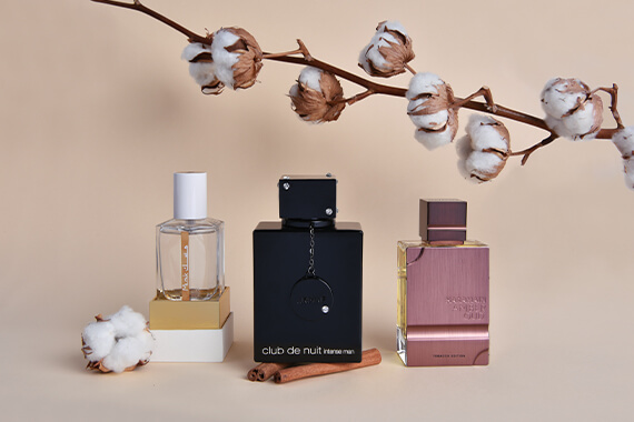 Odhaľte kúzlo orientálnych parfumov