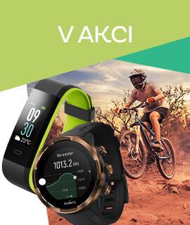 Smartwatch v akci
