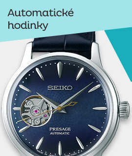 Dámské automatické hodinky