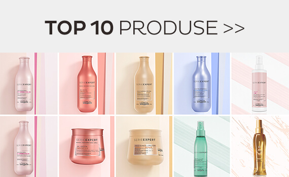 TOP 10 Loreal Professionnel
