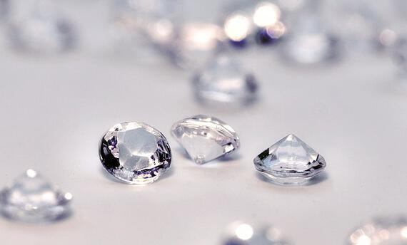 Šperky s krystaly