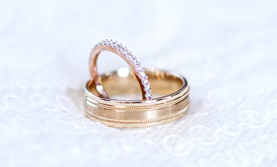 Zlaté šperky