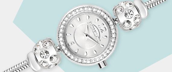 Náramek nebo hodinky?