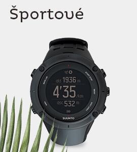 Sportovne hodinky