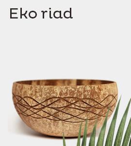 Eko riad