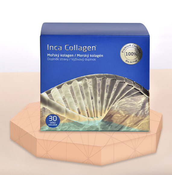 Inca Collagen
