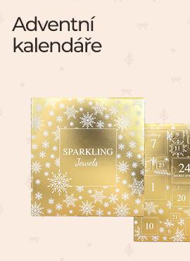 Adventní kalendáře se šperky