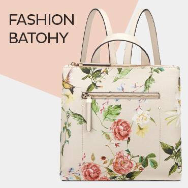 Fashion batohy