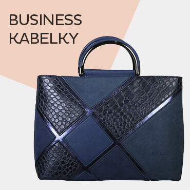 Business kabelky