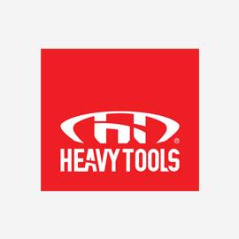 Značka Heavy Tools v akci