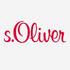 Značka s.Oliver v akci