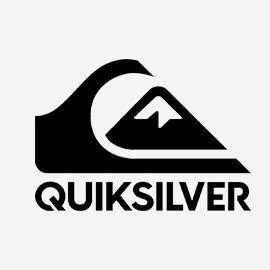 Značka Quiksilver v akci