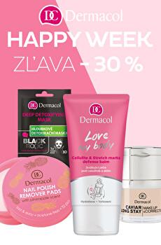 - 30 % Happy week Dermacol