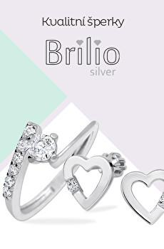 Šperky Brilio Silver