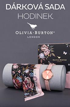 Olivia Burton - dárková sada