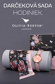 Olivia Burton - darčeková sada