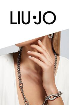 Novinky šperků Liu.Jo