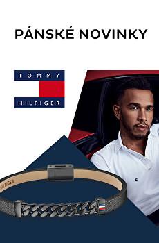 Pánské šperky Tommy Hilfiger
