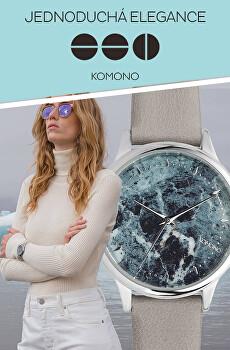 Hodinky Komono
