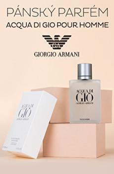Parfémy Armani