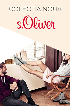 oblečení s.Oliver