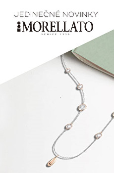 Dámské šperky Morellato
