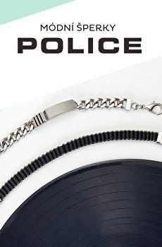 Šperky Police